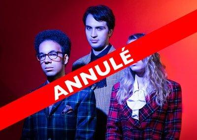 Annulé – Trio Philia