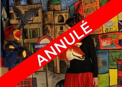 ANNULÉ – Un Noël so British