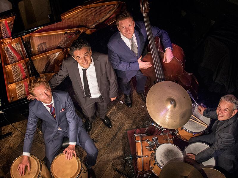 22-03-26-Pierre Christophe Quartet